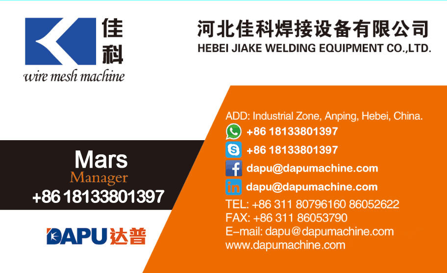 High Tensile Double Twisted Barbed Wire Machine