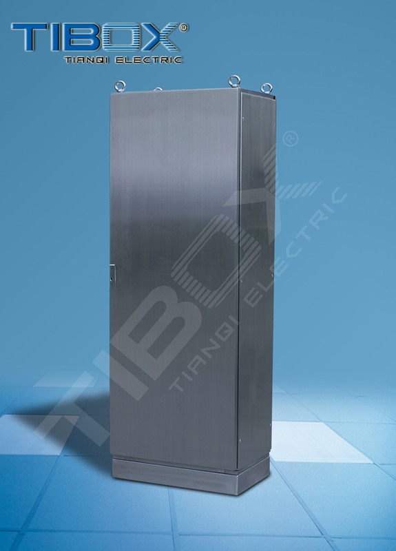 Ar9X Stainless Steel Cabinet