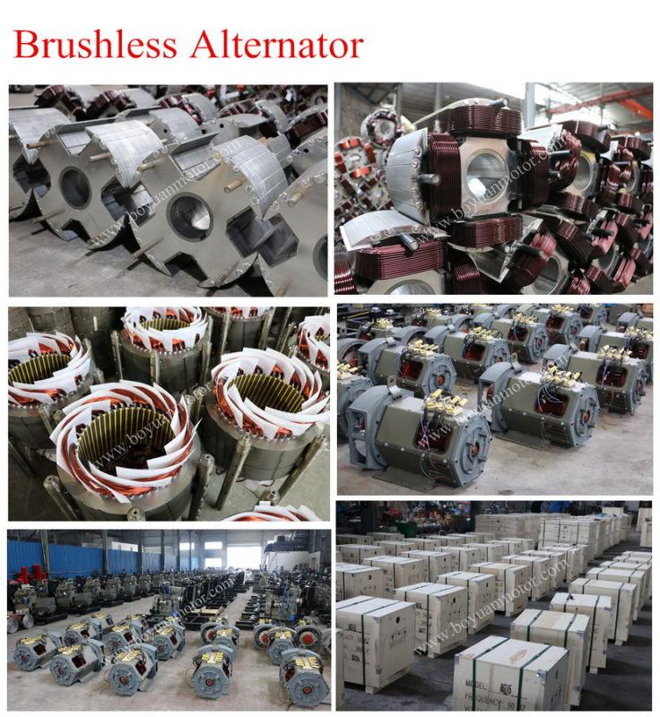 Deutz Engine Diesel Generator Set 15kw~130kw