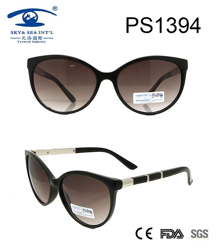 2017 Fashion Popular Classic Sunglasses (PS1394)