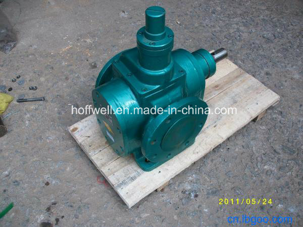 CE Approved YCB20 Circular Gear Pump