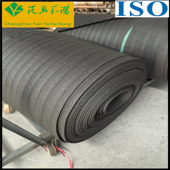 Fine Processing EPE Packaging Inner Supporting Foam Box Lining