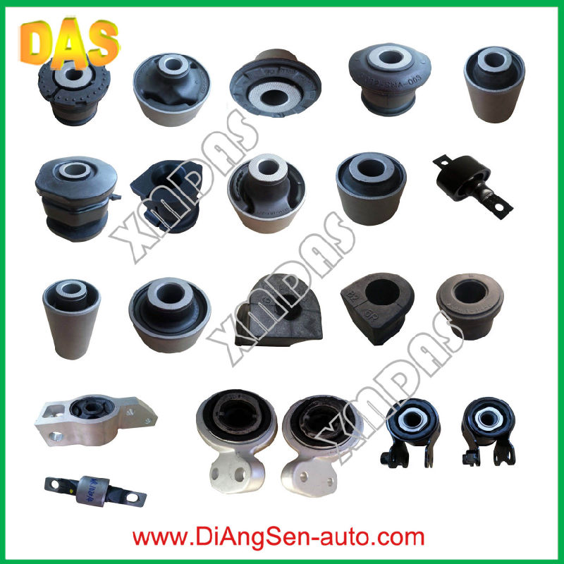 Customized Wholesale Auto Rubber Arm Bushing for Honda (52395-S5a-004)