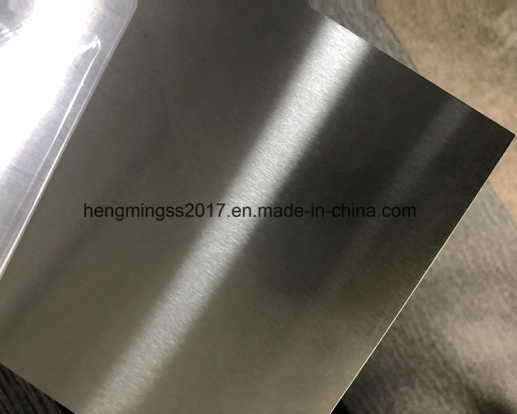 2018 Top Sell Best Price 410 Ss Plate