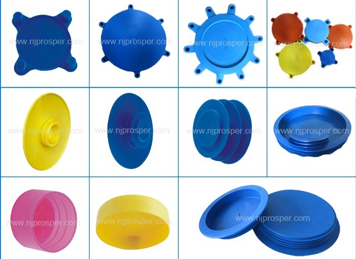 Different Kinds of Pipe/Flange End Protective Covers (YZF-H234)
