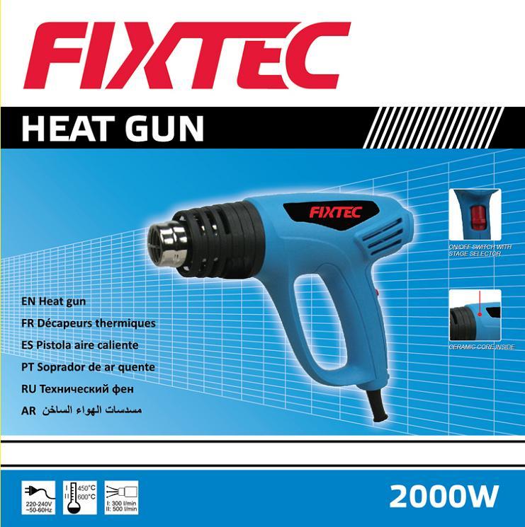 2000W Electric Hot Air Gun of Heat Gun