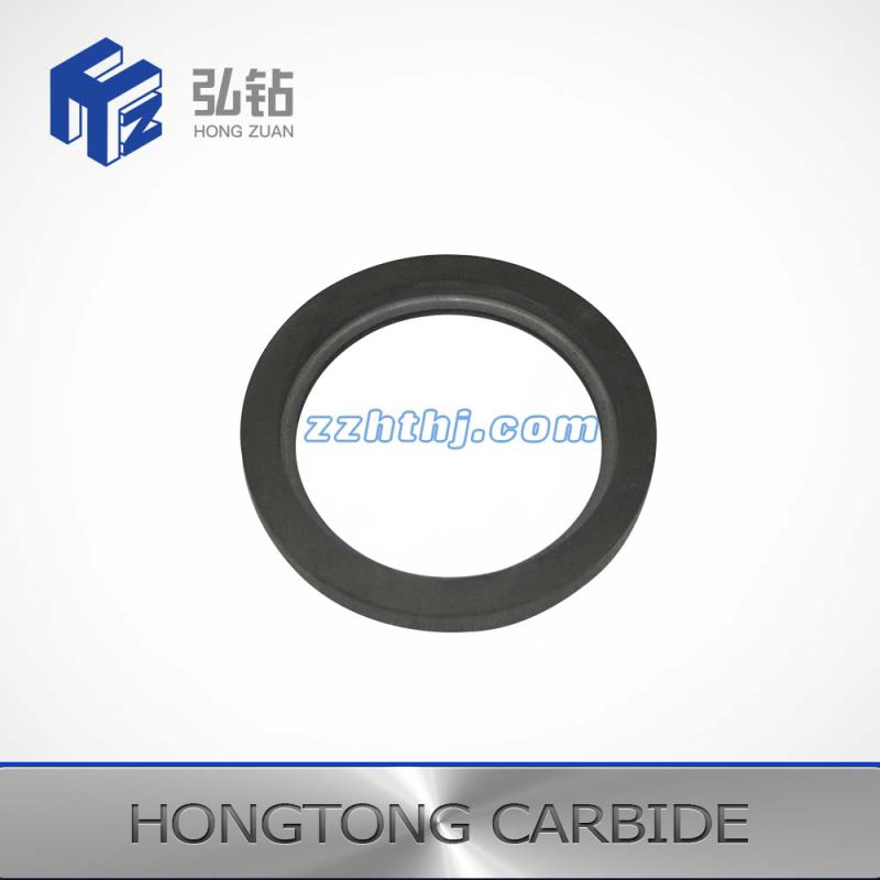 Blank Tolerance Roller of Tungsten Carbide for Machinery