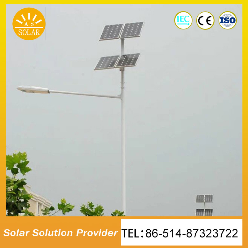 New Products Waterproof 5 Years Warranty Solar Street Lights