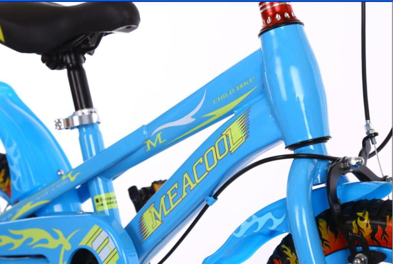 2016 Factory Custom OEM Cheap Child Bike / Girls Cycle for Kids / China Bicycle Toy Company