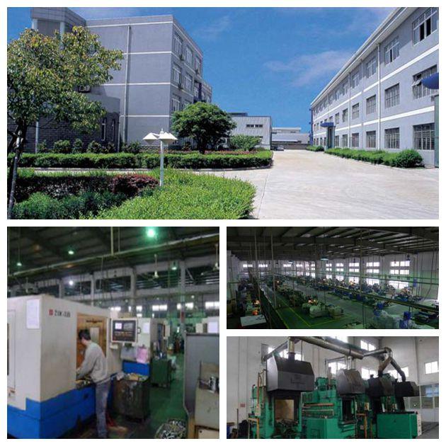 Customized High Quality Zinc Die Cast Cylinder (DR313)
