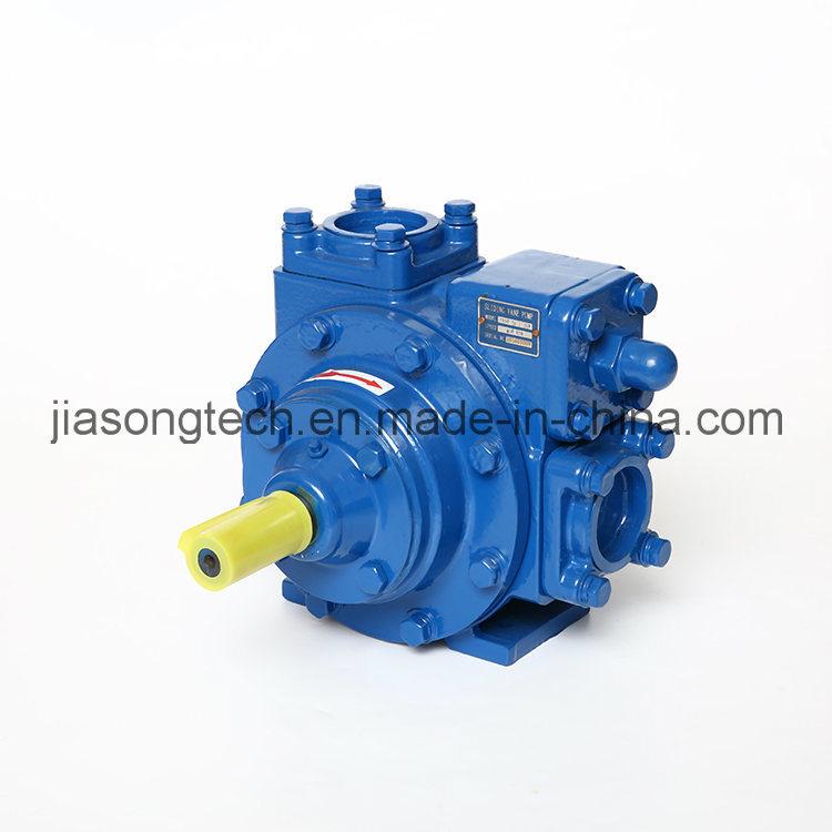 High Flow Diesel Suction Vane Pump