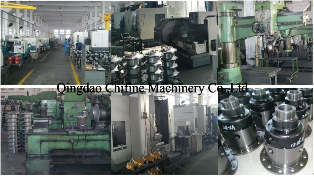 Carbon Steel Cast Foundry Agricultural Machinery Part