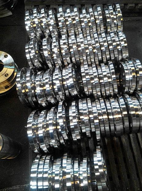 ASME B16.5 Pj/Se Flange Stainless Steel Flange