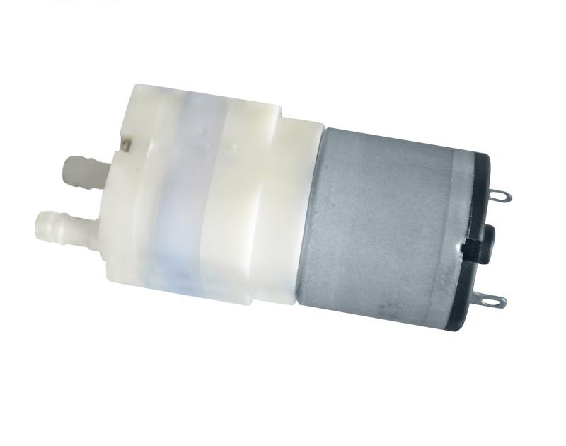 DC Vacuum Pump for Vacuum Food Sealer, Portable Vacuum Sealer Machine Pump