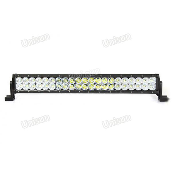 High Power Cheap 126W Dual Row LED Car Light Bar