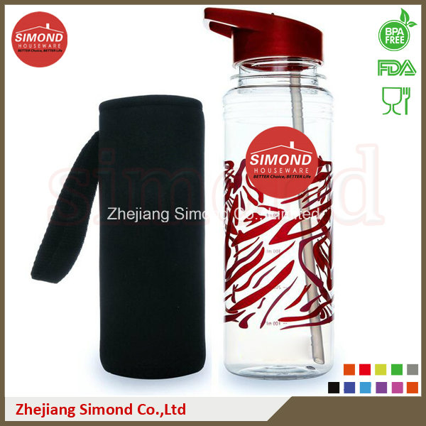 750ml Tritan Water Bottle for Wholesale (SD-4204)