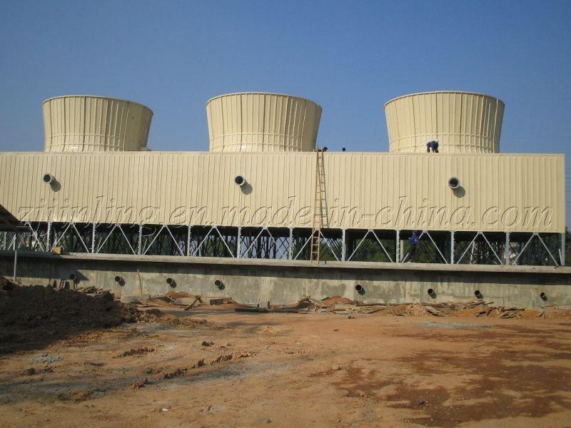 Industrial Cooling Tower (JBNG Series)