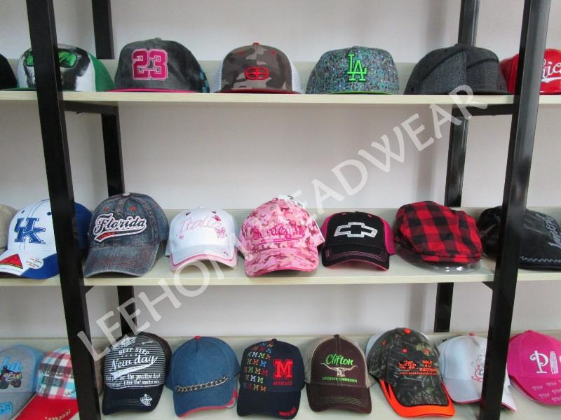 Fashion Snapback Cap Baseball Fiftting Hat