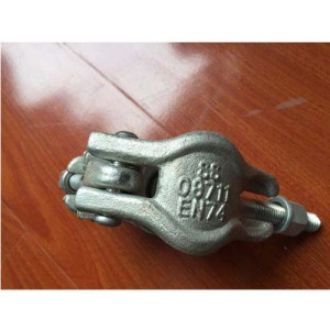 Drop Forged Swivel Coupler American Style for Sale