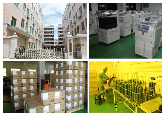 Xerox Workcentre 6655 Compatible Toner Cartridge 106r02747 106r02744 106r02745 106r02746