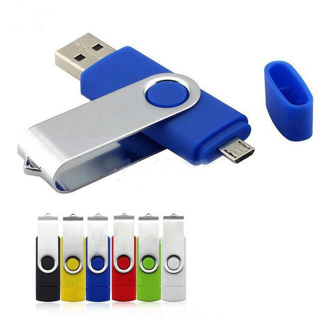 Usb Flash Drive Pvc