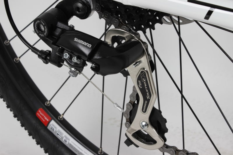 26'' Alloy Mountain Bicycle with Sram 27 Speed (AP-2603)