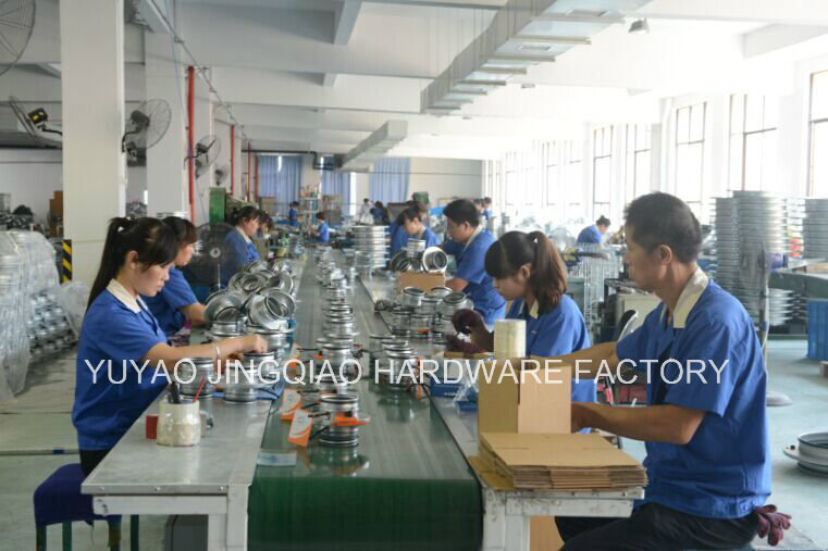 High Quality-Customized Stamping Part