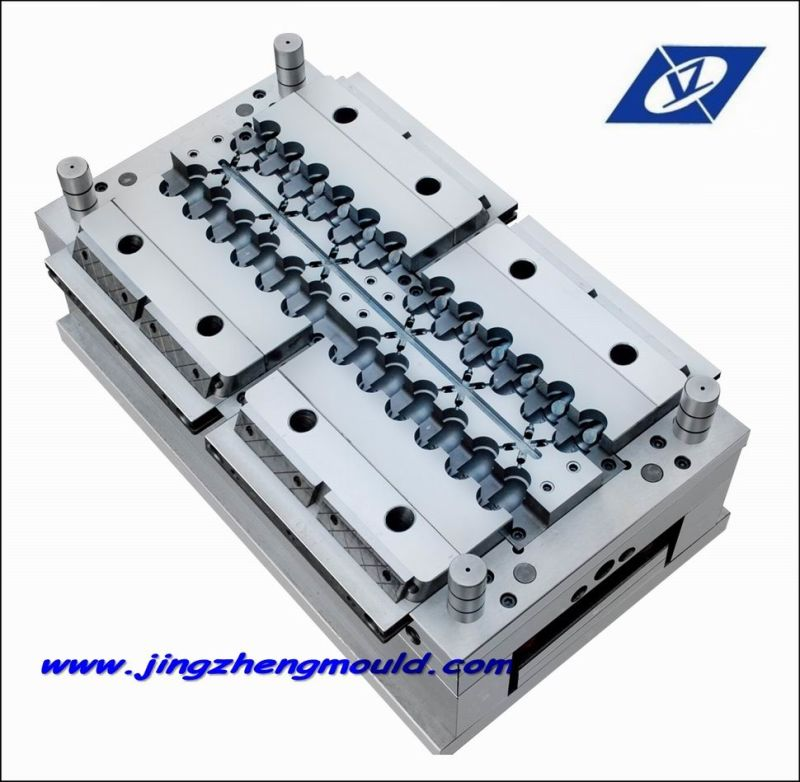PPR Global Valve Pipe Fitting Mould