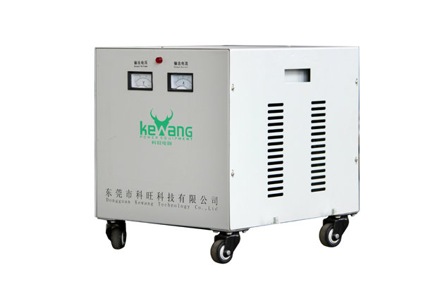 Se Series Air-Cooled LV Transformer Isolation Transformer High Accuracy 60kVA