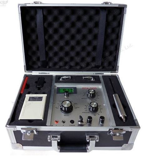 Epx7500 Underground Metel Detector for Water, Gold, Silver