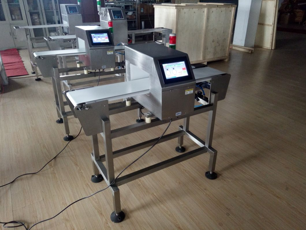 Durable Weight Metal Detector