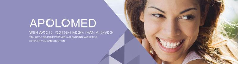 8 in 1 Multifunction IPL RF Laser Hair Removal Beauty Machine