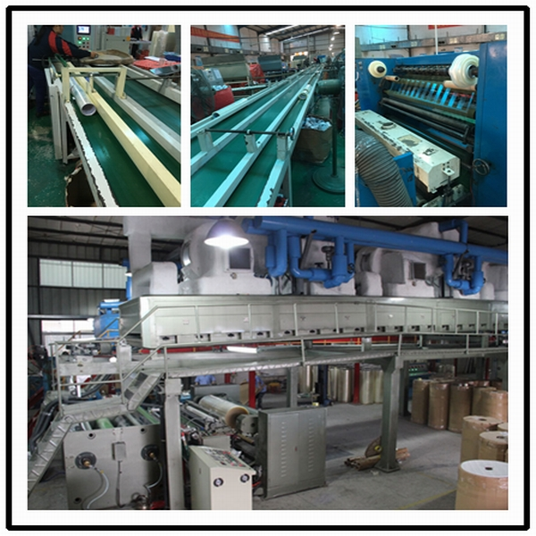 Customized High Temperature Masking Tape (KD-0036)