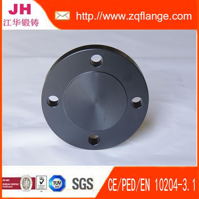 ASME B16.5 Carbon Steel Cl150 Blind Flange