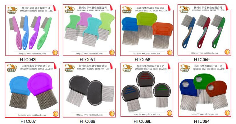 related products of the Dog Care Metal Comb