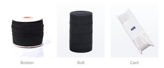 Knitting Elastic Tape