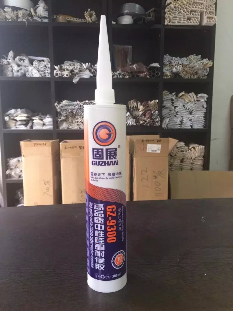 Silicone Sealants Use in Chemical (Gz-945)