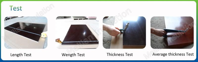 Epoxy-Polyimide Glass Fabric Laminate Prepreg