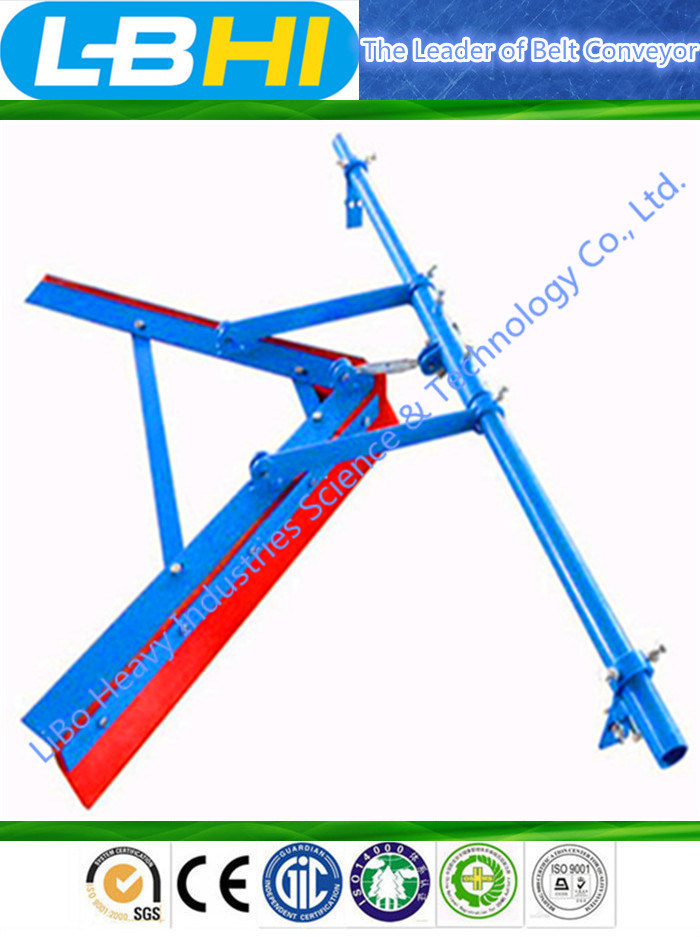 Cleaner for Belt Conveyor System