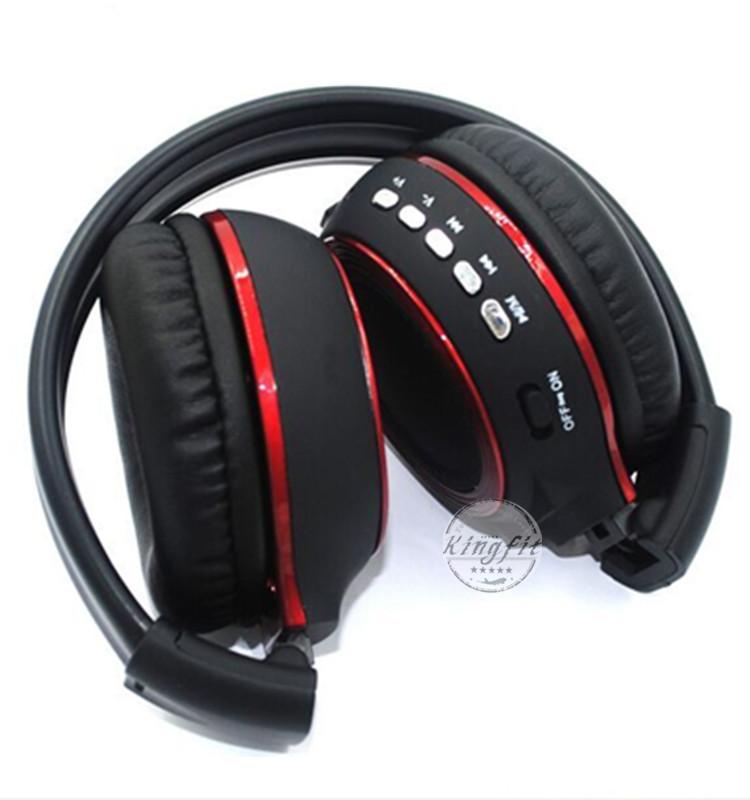 Fashion Top Sale Gesture Recongnition Bluetooth Headphones
