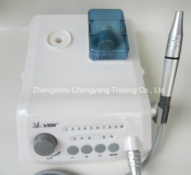 Automatic Water Supply Dental Ultrasonic Scaler