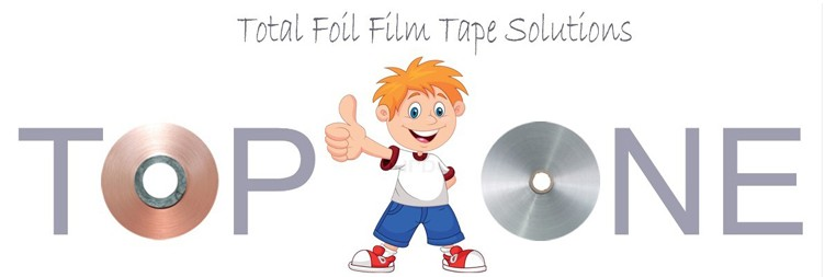 Cu-Pet Film Tape