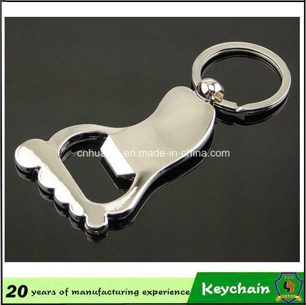 Foot Opener Keychain