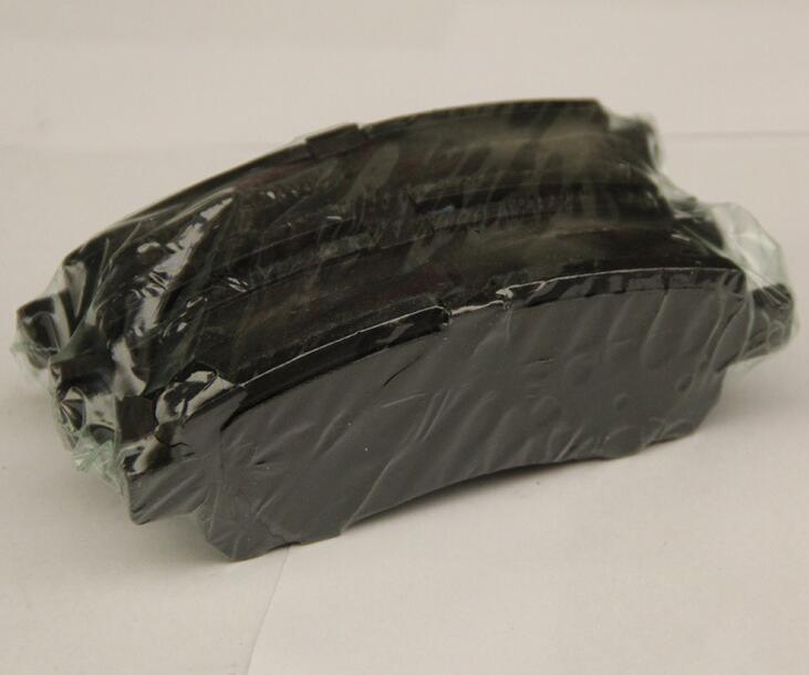 Good Quality Brake Pads for Skania, Daf, Iveco, Man
