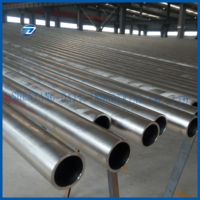 Evaporator Parts High Tensile Titanium Joint