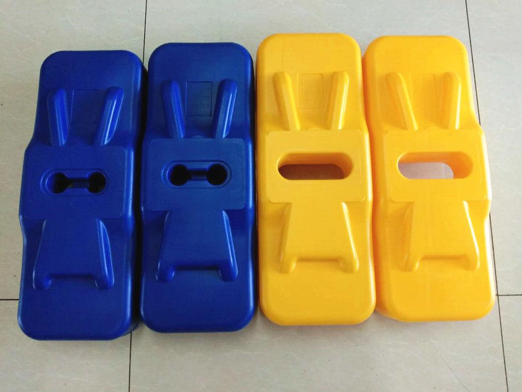 Wholesale Customized HDPE Durable Plastic Base