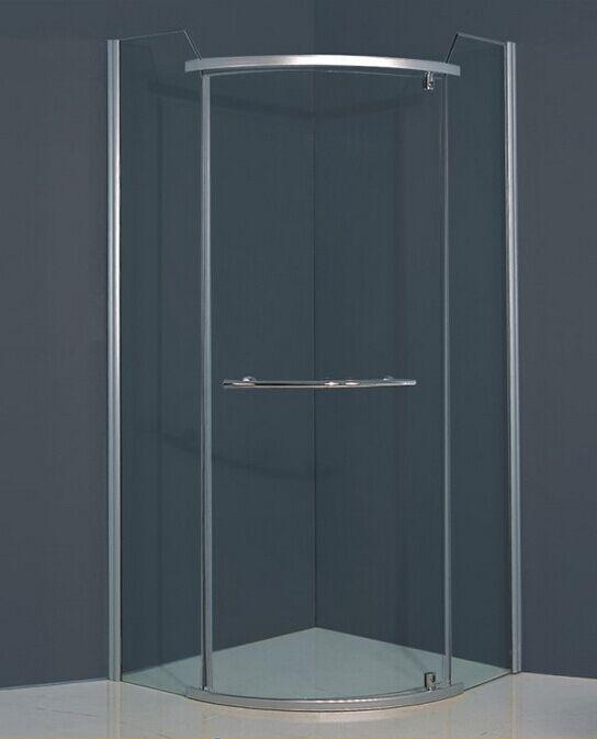 Hinge Door 90*90cm Bathroom Cabin (ADL-8031)