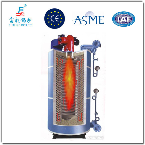 China Thermal Oil Boiler (Vertical type)