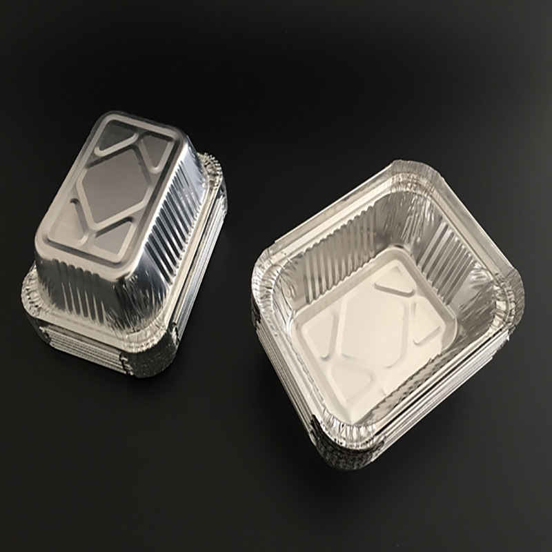 Aluminum Foil Container Factory Price