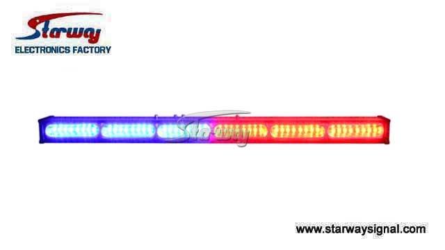 Warning LED Directional Lightbars (LTF4C406)
